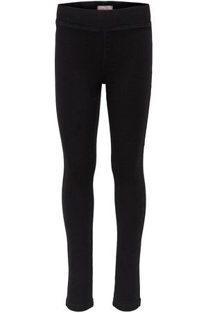 Only Royal Jeggings Dames Zwart