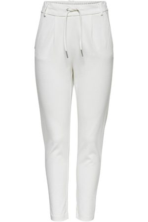 Only Effen Broek Dames White