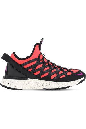 Nike Acg React Terra Gobe Sneakers