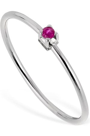 VANZI 18kt & Ruby Ring