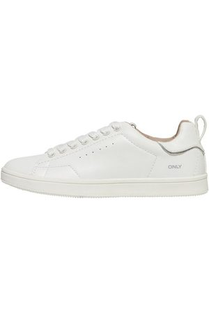 Only Leatherlook Sneakers Dames