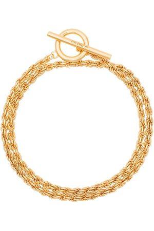 ALL BLUES Dames Armbanden - Rope chain bracelet