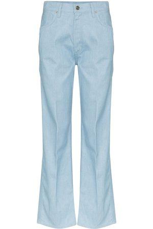 Goldsign Straight-leg jeans