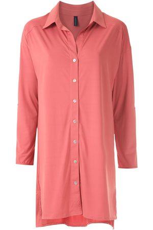Lygia & Nanny Dames Strandjurken - Meline UV shirt dress