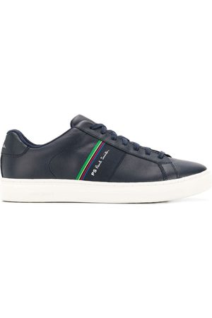 Paul Smith Heren Lage sneakers - Stripe lace-up sneakers