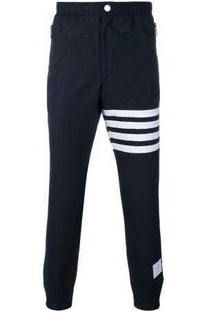 Thom Browne Stripe track pants