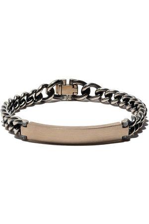 Hum Identity chain bracelet