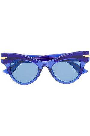 Bottega Veneta Eyewear The Original 04 sunglasses