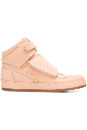 HENDER SCHEME MP6 wedge sneakers