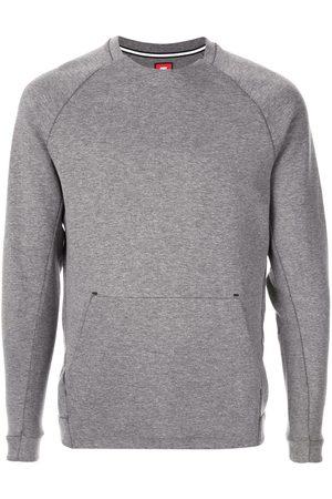 Nike Swoosh logo sweatshirt