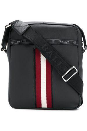 Bally Logo shoulder bag