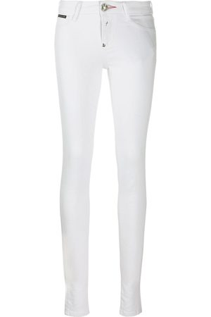 Philipp Plein Jegging Statement skinny jeans