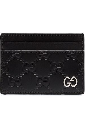 Gucci GG Signature card holder