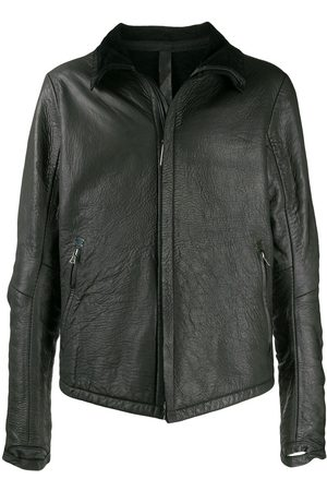 ISAAC SELLAM EXPERIENCE Aguerri zip-up jacket
