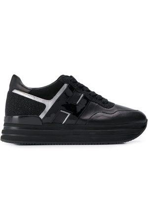 Hogan Rhinestone sneakers