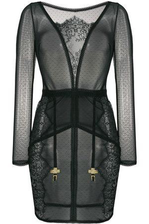MAISON CLOSE Inspiration Divine dress