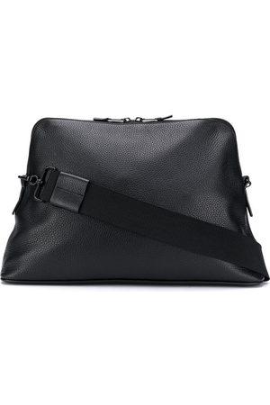 Maison Margiela Logo shoulder bag