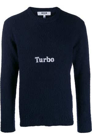 Msgm Turbo sweater