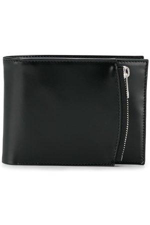 Maison Margiela Small bi-fold leather wallet
