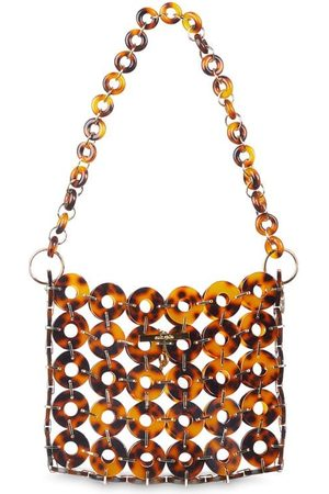 Cult Gaia Jasmine Acrylic Shoulder Bag