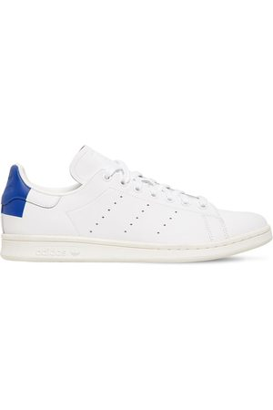 adidas Dames Sneakers - Stan Smith Leather Sneakers