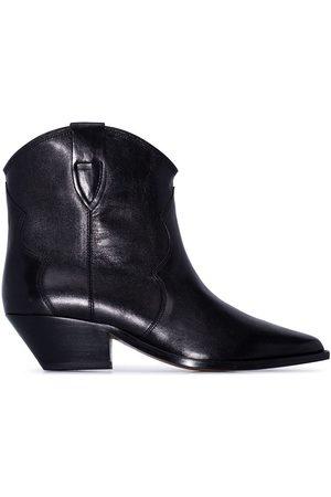 Isabel Marant Dames Cowboy & bikerboots - Dewina 40mm Western boots