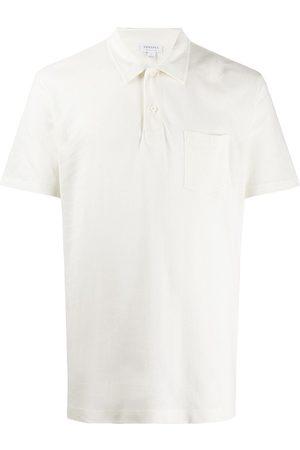 Sunspel Heren Poloshirts - Rivieria polo shirt