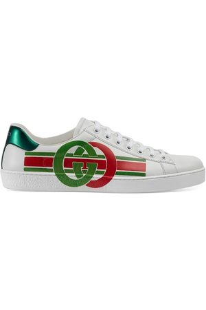 Gucci Ace sneakers with GG print