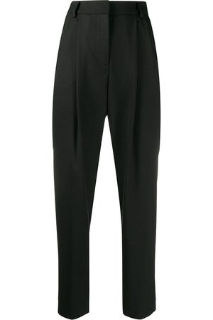 P.a.r.o.s.h. Lili cropped trousers