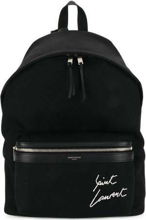 Saint Laurent Heren Rugzakken - City backpack