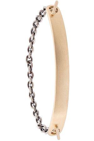 M. COHEN Heren Armbanden - ID bar bracelet
