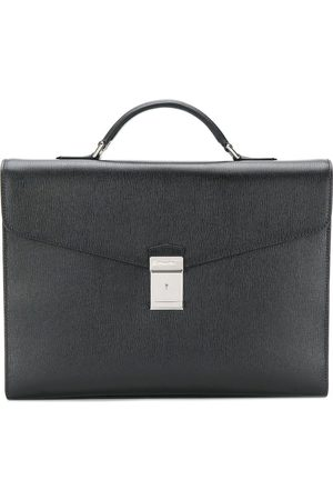 Church's Foldover top briefcase