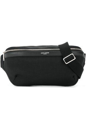 Saint Laurent Heren Riemen - Classic belt bag