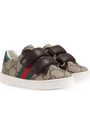 Gucci Sneakers - GG Supreme sneakers