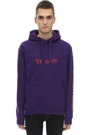 DARKOVELI Heren Sweaters - New Vision Jersey Sweatshirt Hoodie