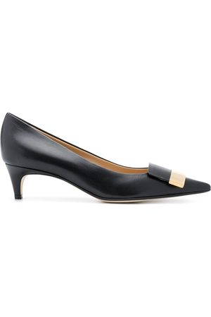 Sergio Rossi Sr1 pointed pumps
