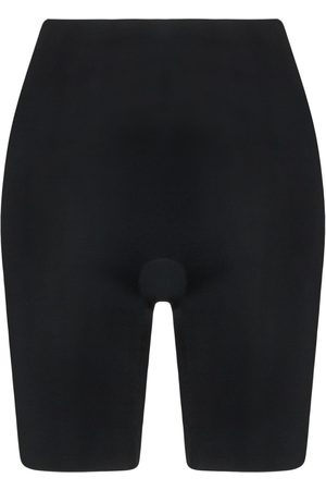 Spanx Suit Your Fancy booty booster mid-thigh briefs