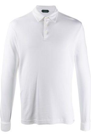 ZANONE Polo shirt jumper