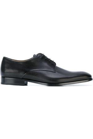 Armani Classic Derby shoes