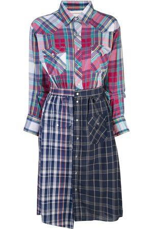Rentrayage Dames Jurken - Here's The Story dress