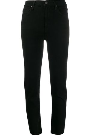 Citizens of Humanity Dames Slim - Harlow mid-rise slim jeans