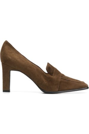Dior Dames Pumps - 1990's pre-owned pointed pumps