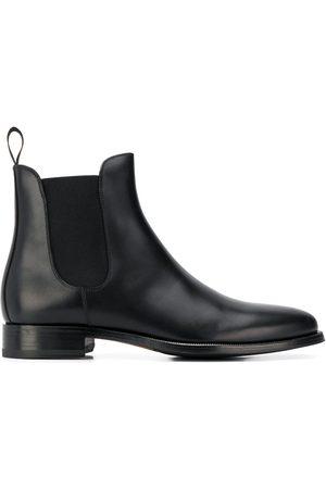 Scarosso Heren Enkellaarzen - Chelsea boots