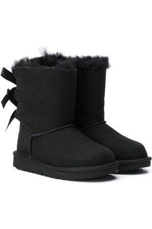 UGG Meisjes Enkellaarzen - Bailey Bow II boots