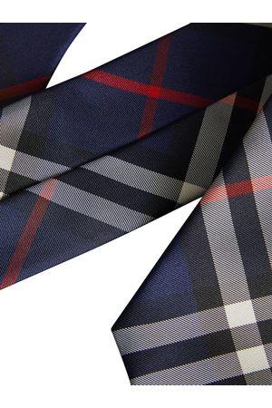 Burberry Heren Vlinderdassen - Modern Cut Vintage Check Tie