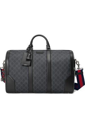 Gucci Heren Reistassen - Soft GG Supreme carry-on duffle