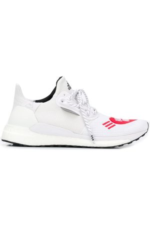 adidas X Pharrell Williams Solar Hu Love Human Made sneakers