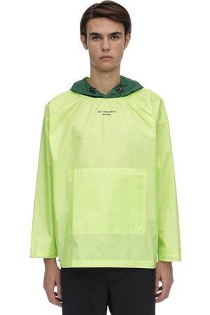 Drôle de Monsieur Nfpm Waterproof Anorak Jacket
