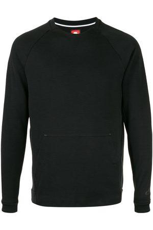 Nike Heren Sweaters - Tech fleece crew neck