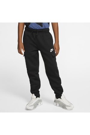 Nike Sportswear Club Cargobroek voor jongens